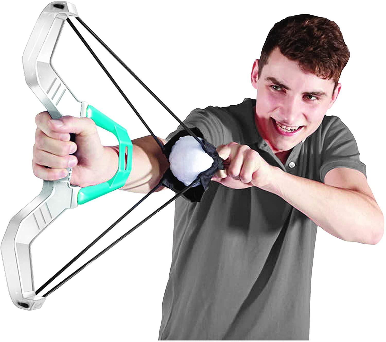 Snow Ball Launcher
