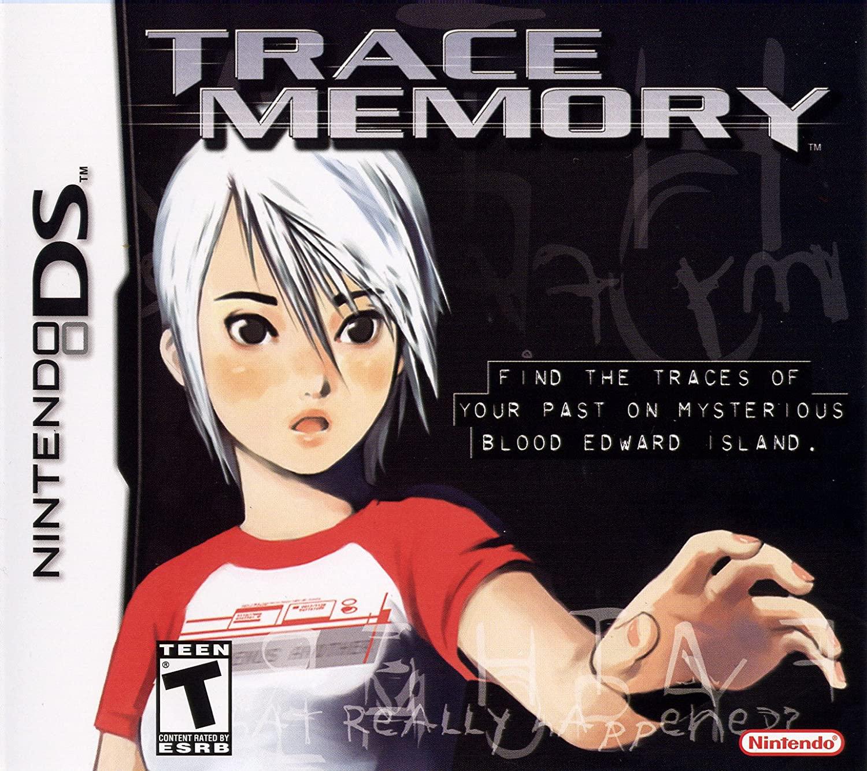 Trace Memory - Nintendo DS