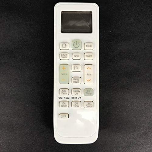 Calvas AC Remote Control DB93-11489C DB93 11489 Compatible DB93-11489G DB93-11115K DB9311115K/M/R FOR SAMSUNG Air Conditioner