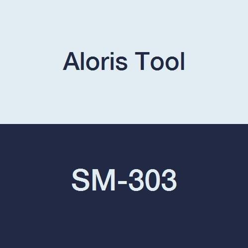 Aloris Tool SM-303 Shim (Pack of 5)