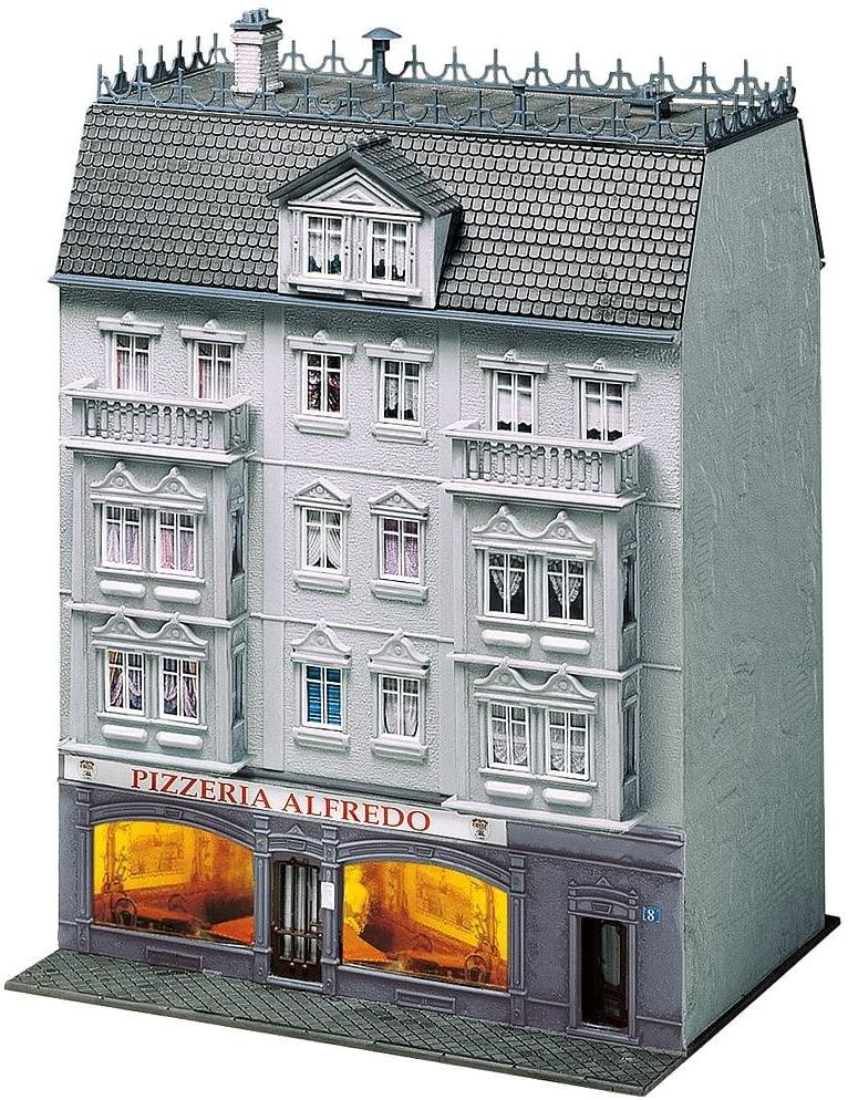 Faller 130446 Pizzeria Alfredo HO Scale Building Kit