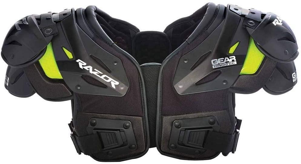 RAZOR RZ15 (Multi-Position) Shoulder Pads (EA)