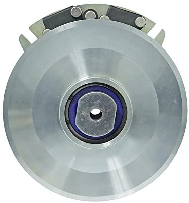 Rareelectrical NEW PTO CLUTCH COMPATIBLE WITH EXMARK LAZER Z AIR COOL EFI 5218-209 33157 103-6579 1033132