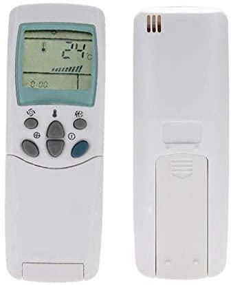 Calvas For LG LA181CNW LAN121CNP LAN121 LS-K1822HL LS-H246TNB0 LS-K2422HL LSM3221B 6711A20067C A/C Air Conditioner Remote Control