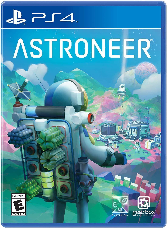 Astroneer - PlayStation 4