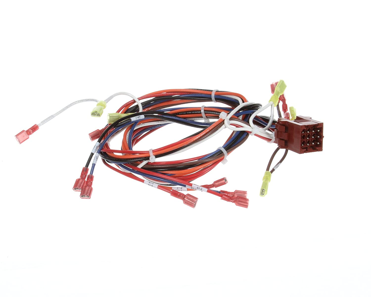 Groen 130445 Harness Front Panel, Hy6