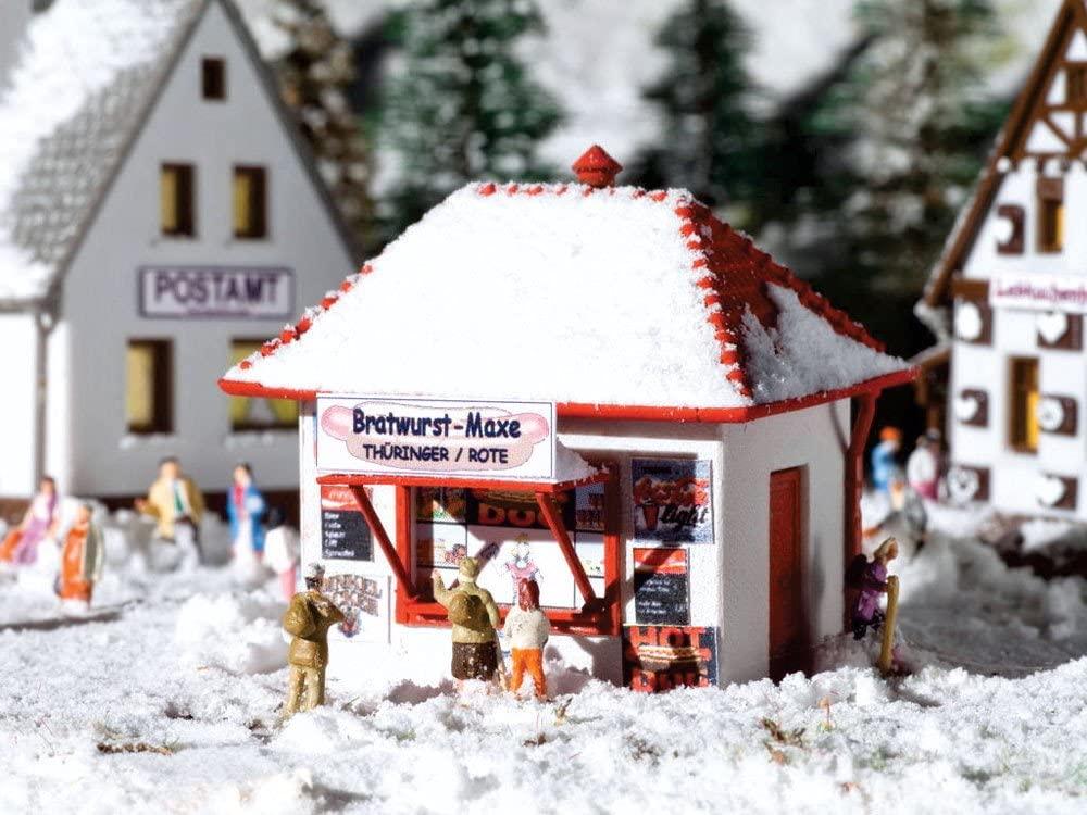 Vollmer 47625 Kiosk
