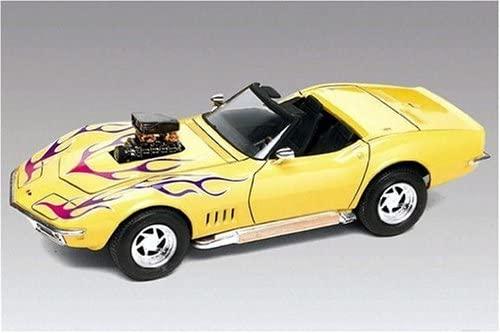 Revell 1:25 '68 Corvette Convertible 2 'n 1