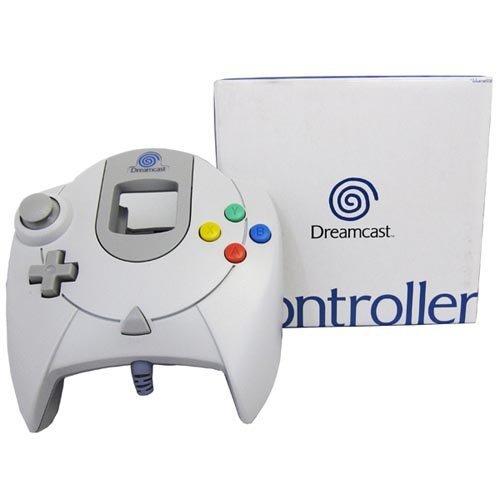 Dreamcast - Controller - (Sega)