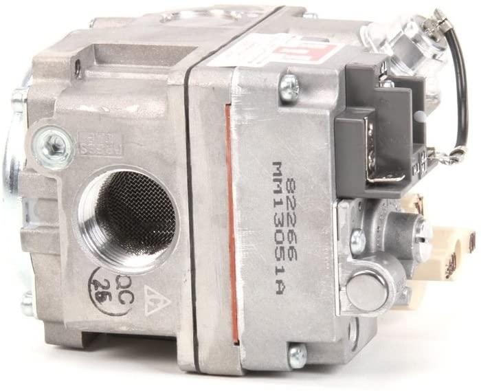 Royal Range 3114 Natural Gas Valve, 3/4-Inch
