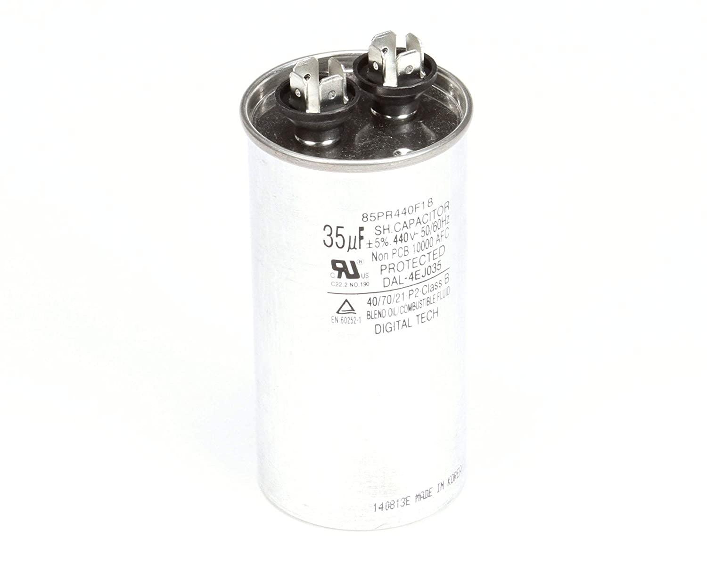 Follett 00133512 1400 Tecumse Run Hor Capacitor