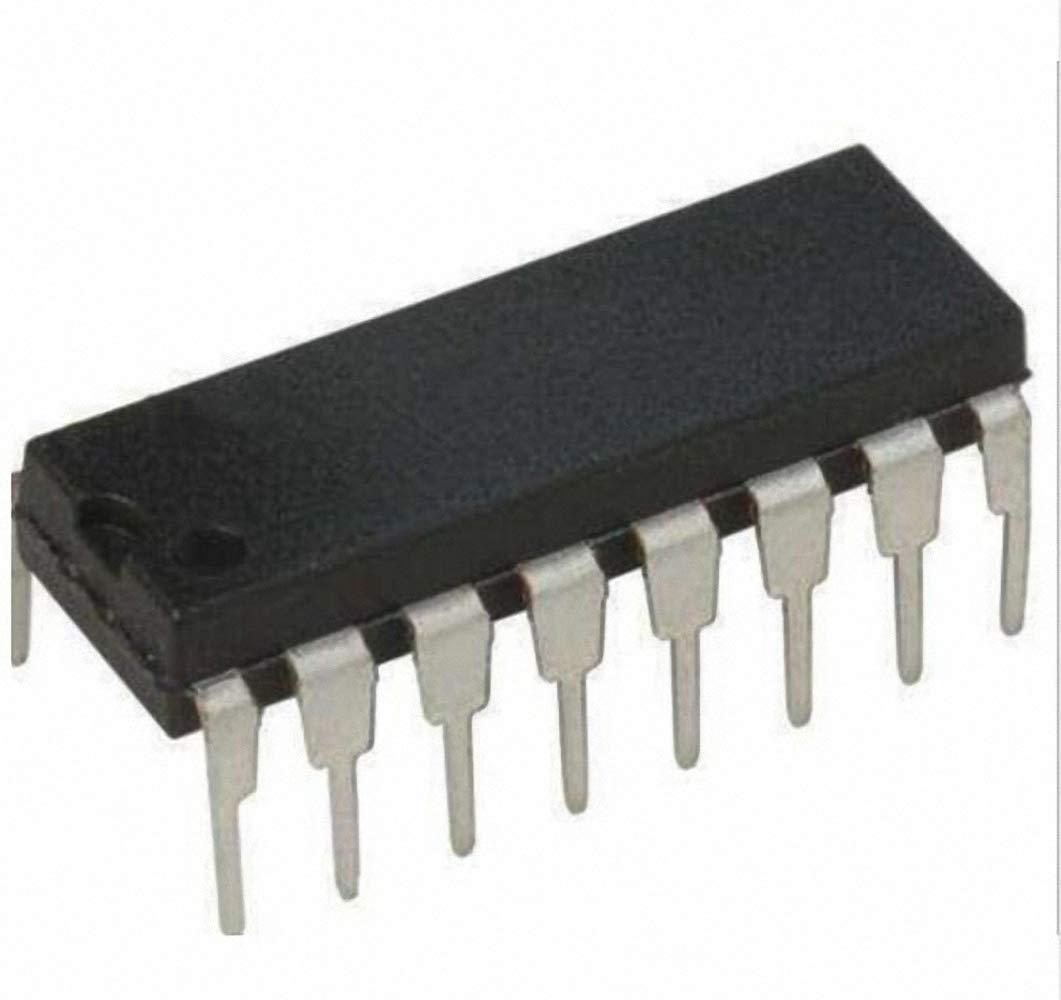 10pcs/lot CD4543BE DIP16 CD4543 DIP 4543BE DIP-16 New and Original IC
