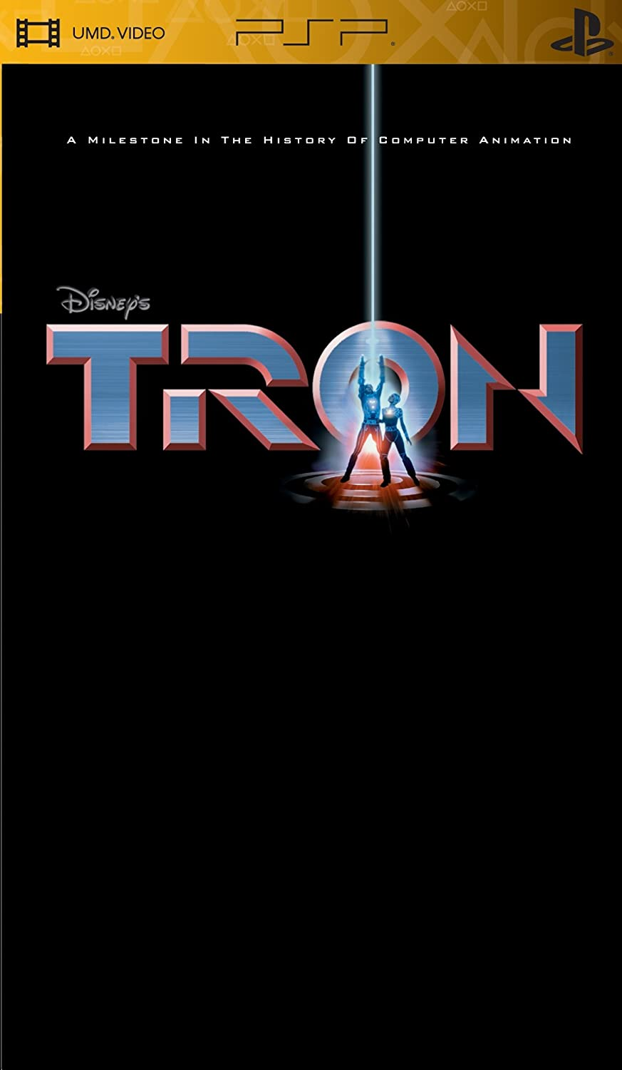 Tron [UMD for PSP]