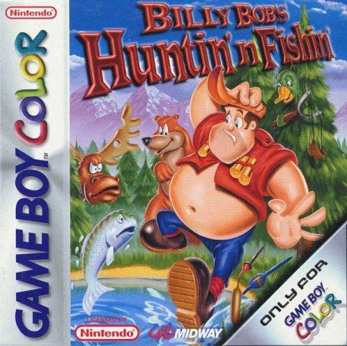 Billy Bob's Huntin' n Fishing