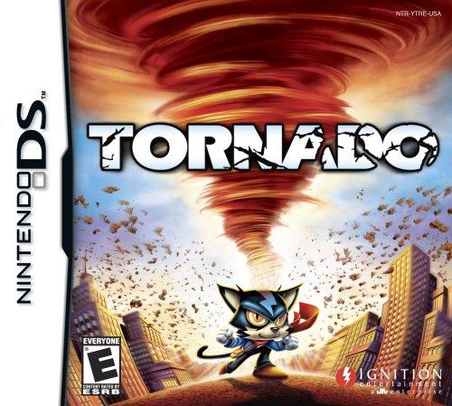 Tornado - Nintendo DS