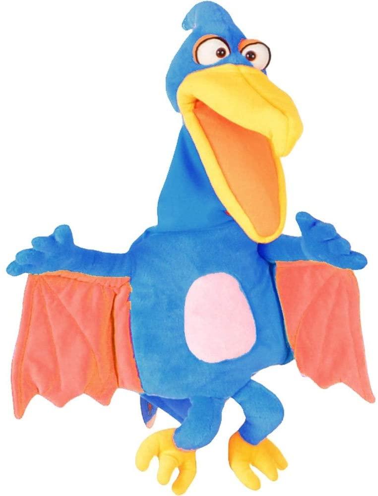Living Puppets Futschikado der Flugsaurier Bird Hand Puppet