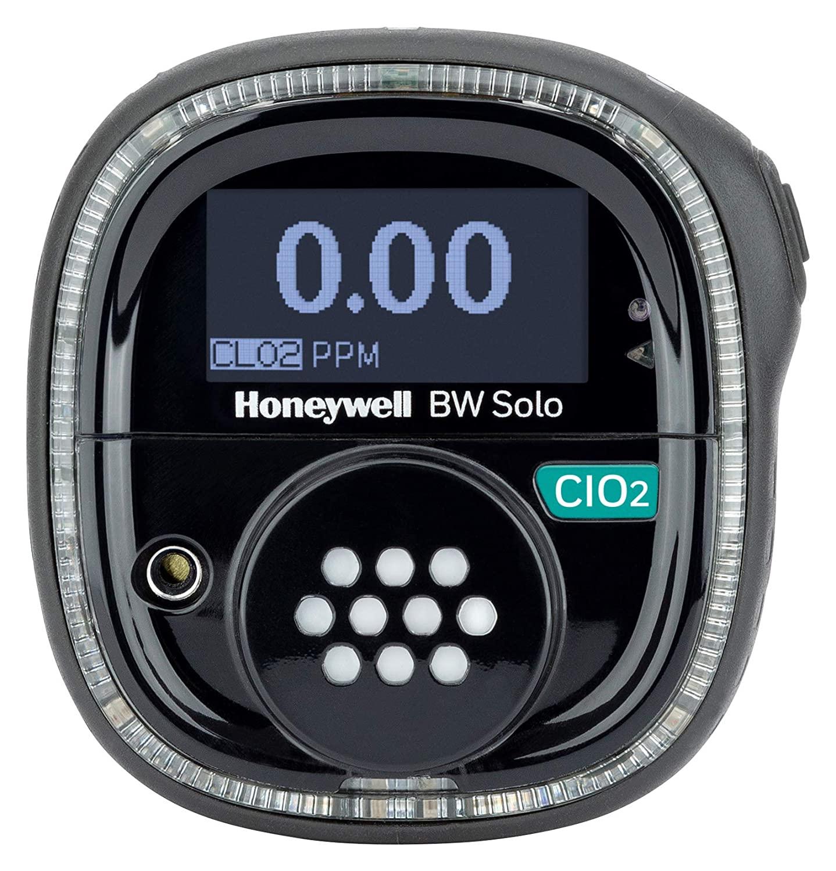 BW Solo - (ClO2) Wireless - Black