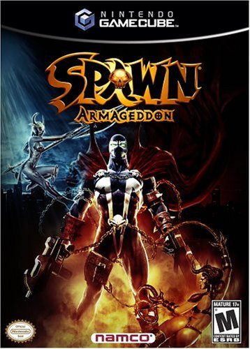 Spawn (Renewed)