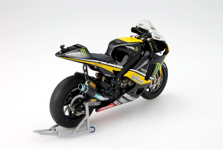 2010 Yamaha YZR/M1, MotoGP, Colin Edwards