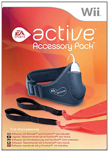 EA Sports Active: Accessory Pack - Wii