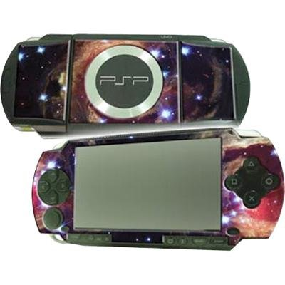 GAMER GRAFFIX Nebula Skin - PlayStation