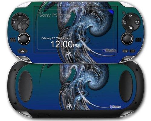 Crane - Decal Style Skin fits Sony PS Vita