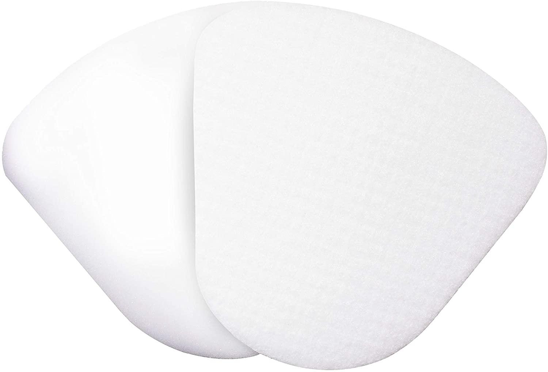 LifeSupplyUSA Foam and Felt Filters Compatible with Shark XFF350 Navigator Lift-Away NV350, NV351, NV352