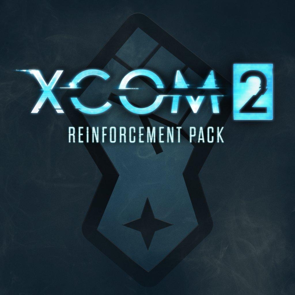 XCOM 2: Reinforcement Pack - PS4 [Digital Code]