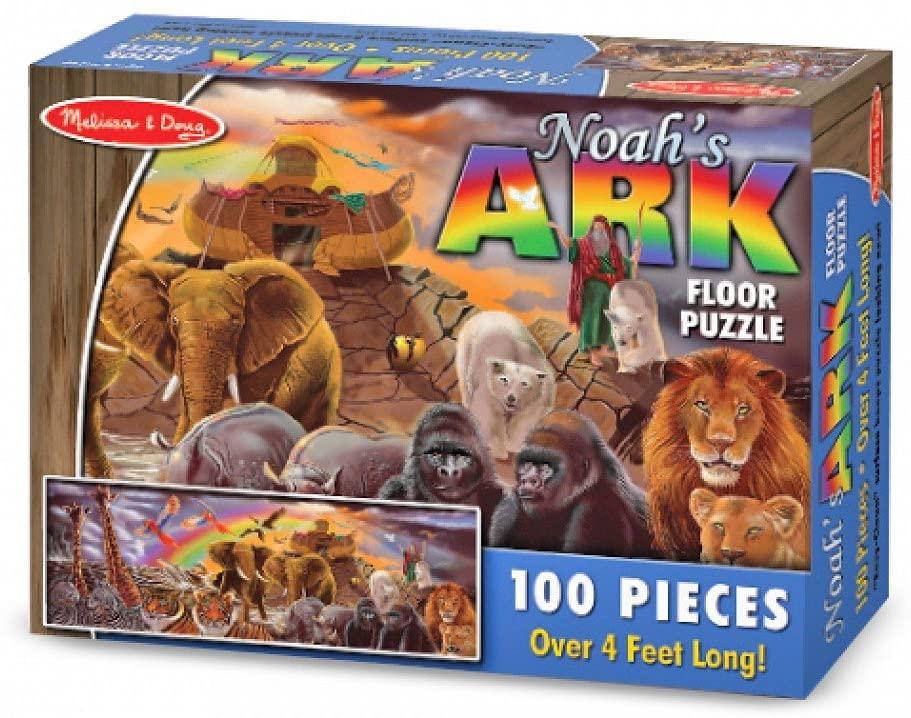 Noah's Ark Floor (100 pc)