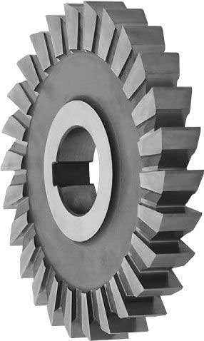 Side Milling Cutter 3X1X1