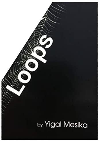 Yigal Mesika Loops (Pack of 2)