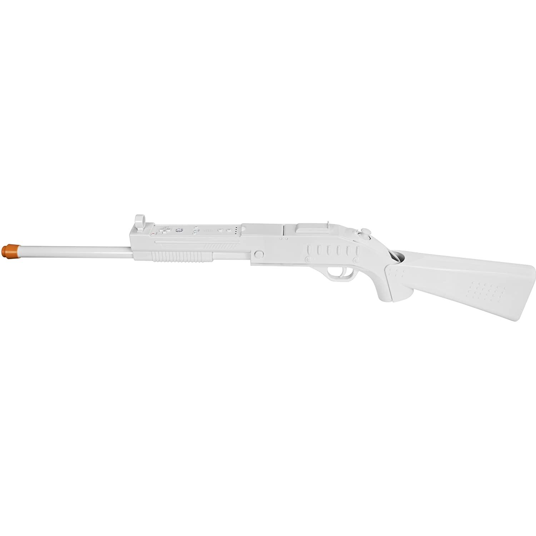 SureShot Rifle w/North American Hunter Wii