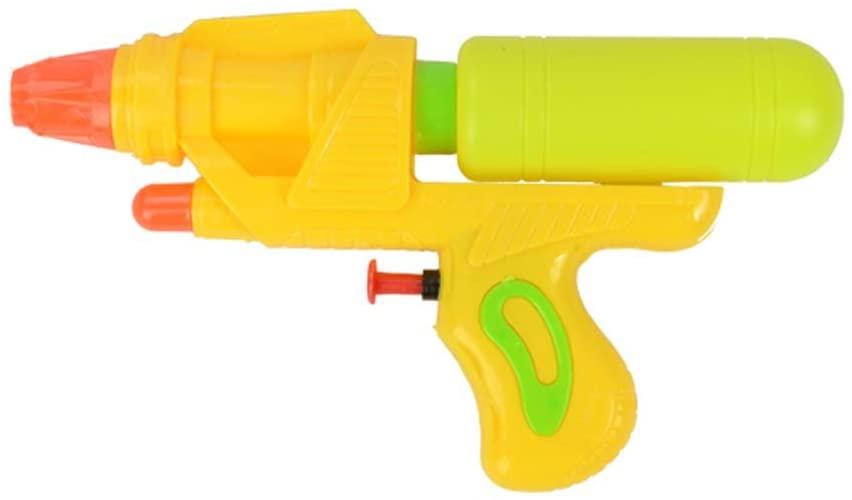 George Jimmy 2 Pcs Mini Water Gun Squirt Guns Beach Toy Summer Gifts/Random Color, #17