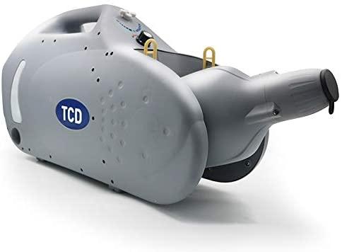 TCD 220V/110V US/EU Plug Powerful Agriculture Sprayer Machine and fogger for Disinfection (1, 632738cm)