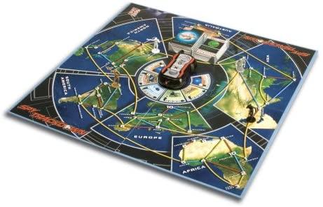 Wild Planet Spy Games Spy Trackdown