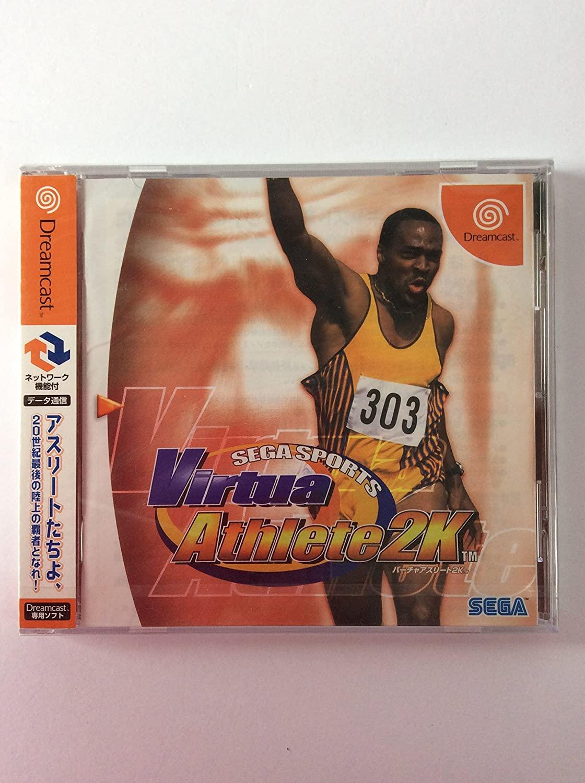 Virtua Athlete 2K [Japan Import]