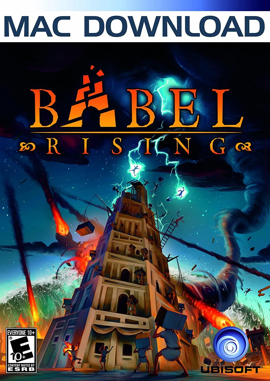 Babel Rising - Mac [Online Game Code]