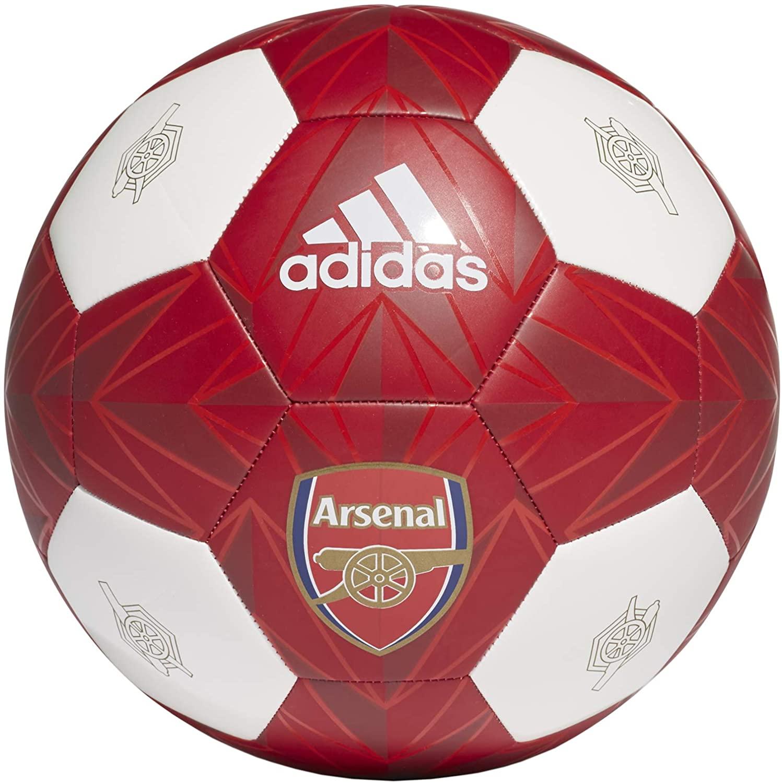 adidas Unisex– Adult's AFC Club Football Ball