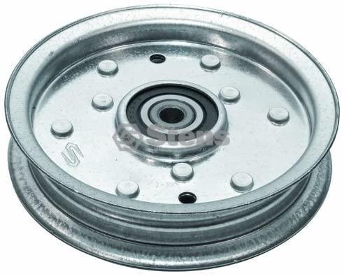 Stens # 280-646 Heavy- Duty Flat Idler for CUB CADET 756-04129B, CUB CADET 956-04129, MTD 756-04129B, MTD 956-04129CUB CADET 756-04129B, CUB CADET 956-04129, MTD 756-04129B, MTD 956-04129