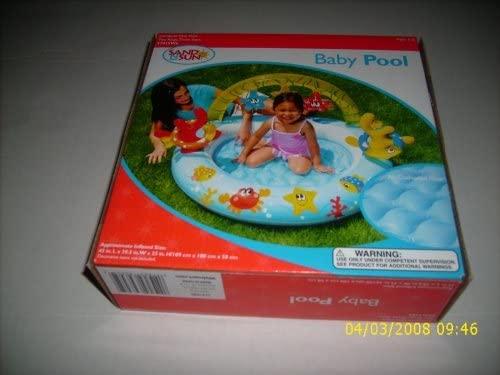 Baby Pool/Sand N Sun