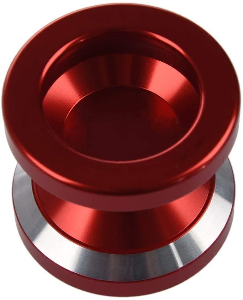 DDDCM Yo-Yo N8 Super Professional YoYo (Red) (Color : Red)