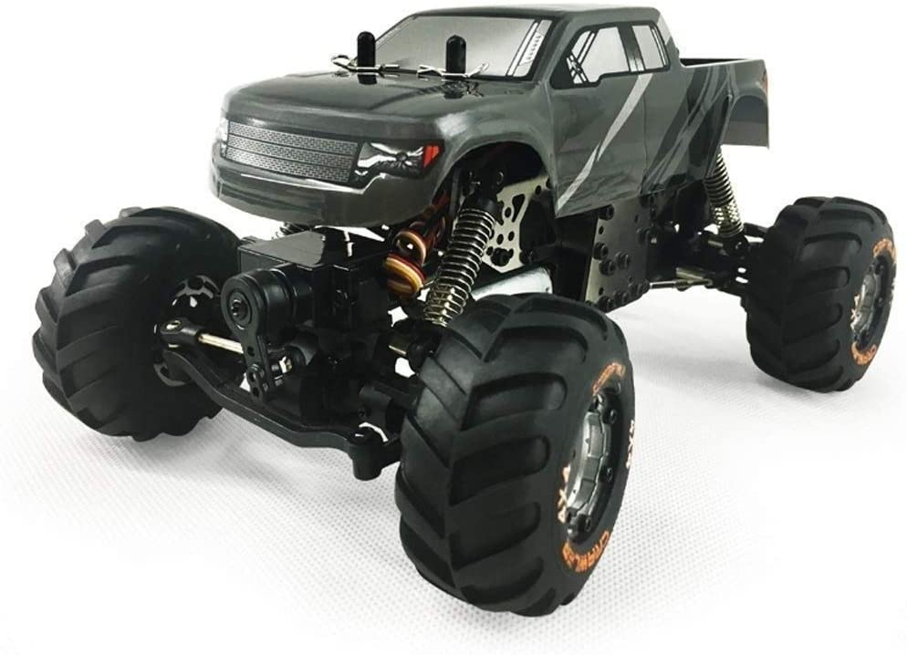 Xuess Chargeable Model Toy Remote Control Car 2.4Ghz RC Car Drift Four-Wheel Drive Electric Toy Car Suitable for Any Terrain Children Gifts Kids Toy Educational Toys