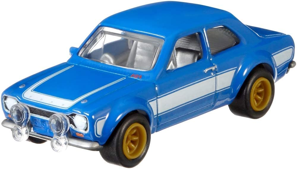Hot Wheels Ford Escort RS 1600 Vehicle