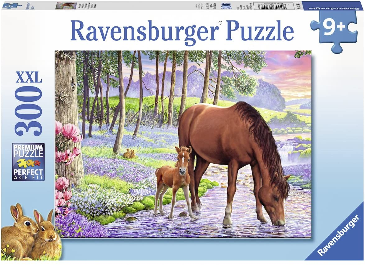 Ravensburger 13242 Serene Sunset Jigsaw Puzzles