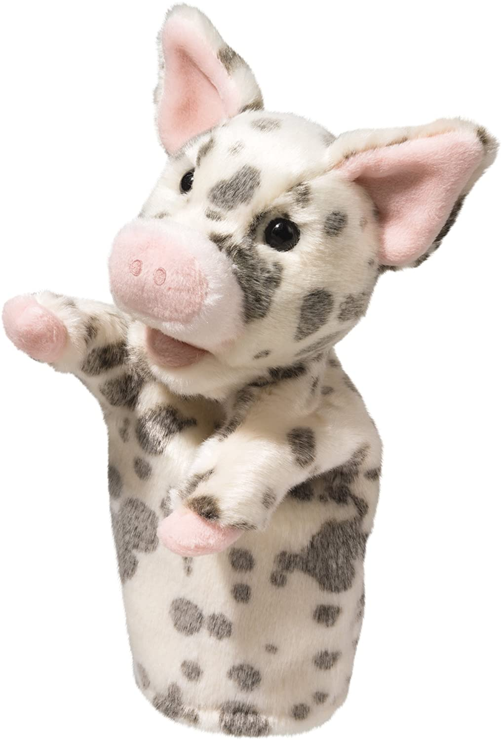 Cuddle Toys 7803 30 cm Tall Clarice Pig Puppet