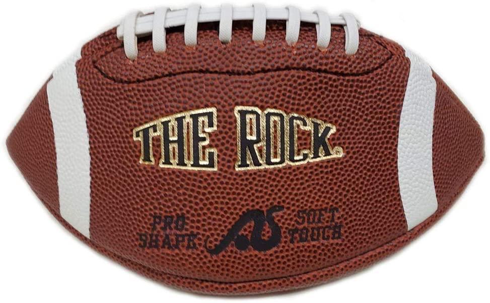 Anaconda Sports The Rock MG-5201 Synthetic Leather Junior Football