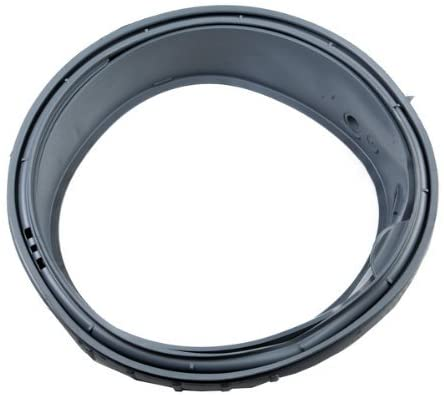 Lifetime Appliance DC64-01570A Door Gasket Boot Seal Diaphragm Compatible with Samsung Washer