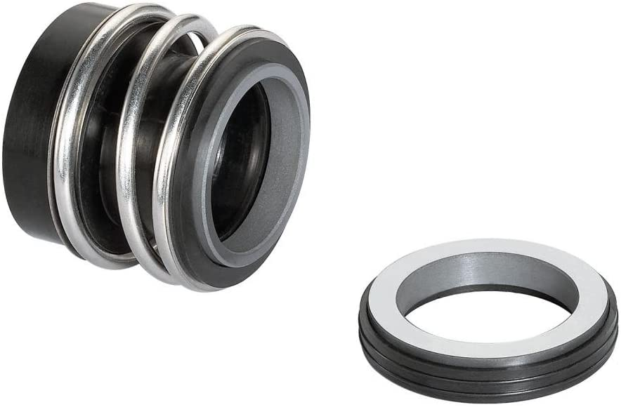 Gogoal mechanical seal MG12 shaft size 55mm Replace BURGMANN MG12-55mm and FLOWSERVE 192-55mm for pumps