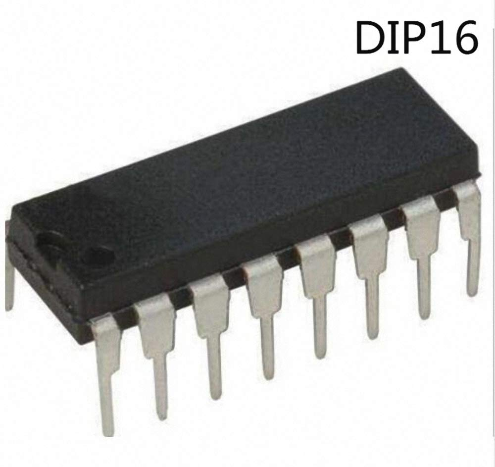 10pcs/lot CNY74-4 CNY74 DIP16 in Stock