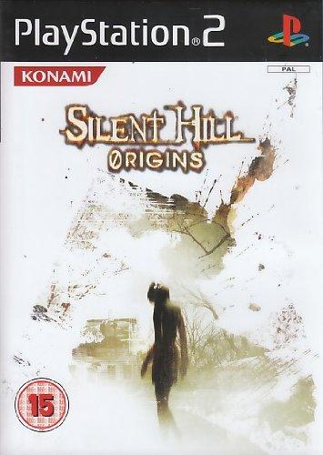 Silent Hill Origins (BBFC) /PS2